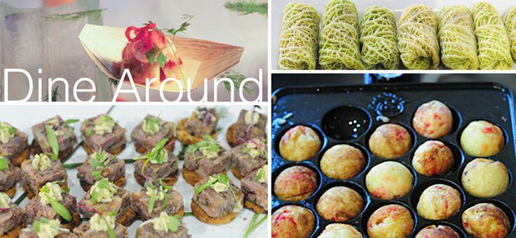Dine Around & Stay In Town 2014 Edition | @thenextcourse #EatMagazine #dinearoundvictoria  #yyjdinearound