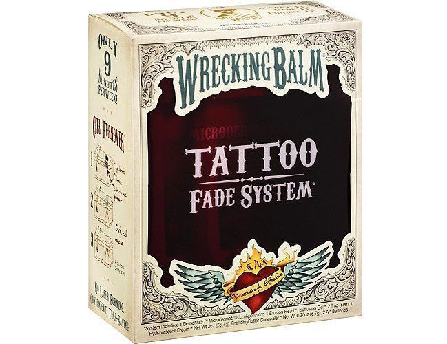 It Is A Revolutionary Product For Those Looking For A Tattoo Fix