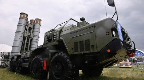 "Turkey purchasing Russian S-400 air defense systems would concern Washington – Pentagon https://tmbw.news/turkey-purchasing-russian-s-400-air-defense-systems-would-concern-washington-pentagon  Published time: 23 Jul, 2017 14:06Ankara procuring the advanced S-400 anti-missile system from Russia would become a matter of concern for Washington, Chairman of the US Joint Chiefs of Staff Joseph Dunford said, dismissing reports of the purchase as ""incorrect.""""There was a media report that was…"