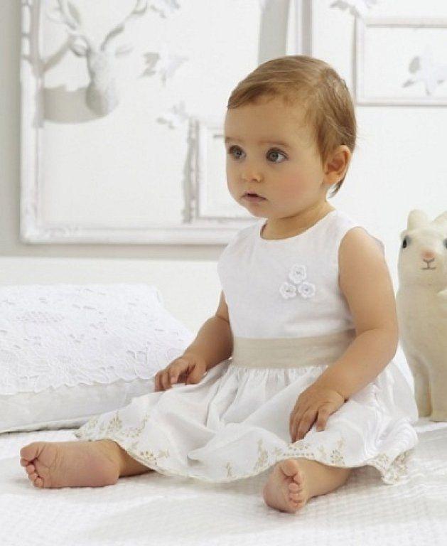 vestido bautizo niña - Buscar con Google