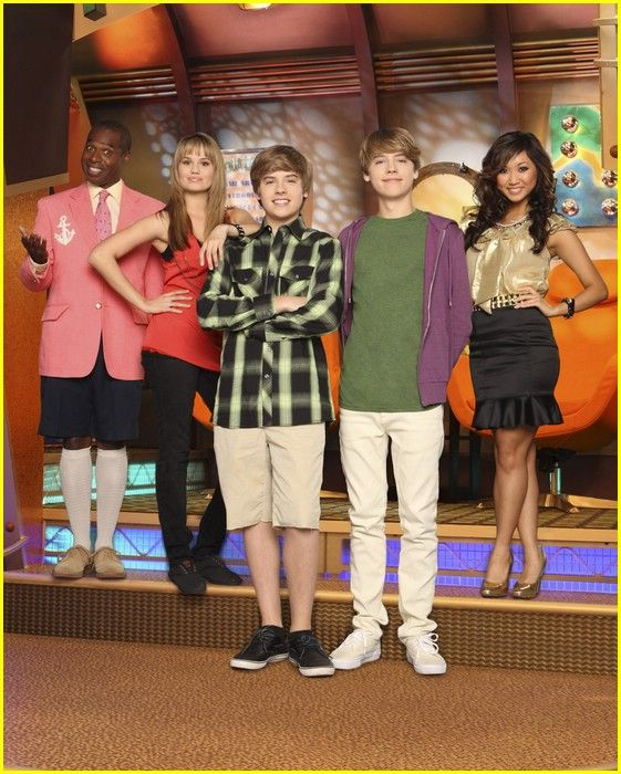 20 best Zack & Cody images on Pinterest | Suite life, Deck and ...