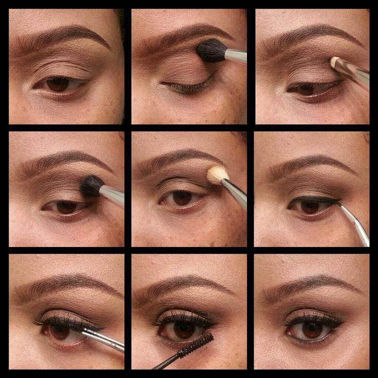 Ruth Davis Makeup