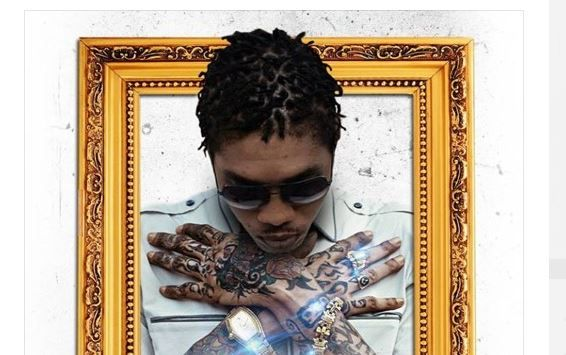 Listen to this new witty and lyrical release from Vybz Kartel - Success Story