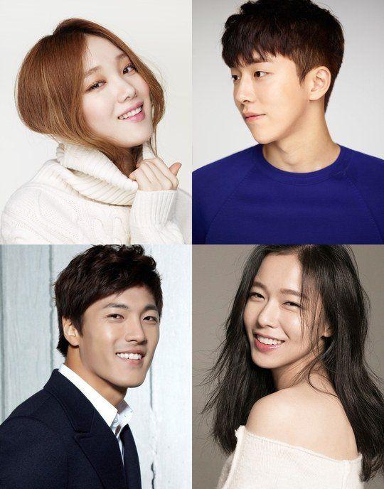 "MBC ""Weightlifting Fairy Kim Bok-joo"" starring Lee Seong-kyeong, Nam Joo-hyeok…"