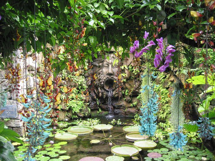 10 best images about giardini italiani italian gardens for Garden giardini