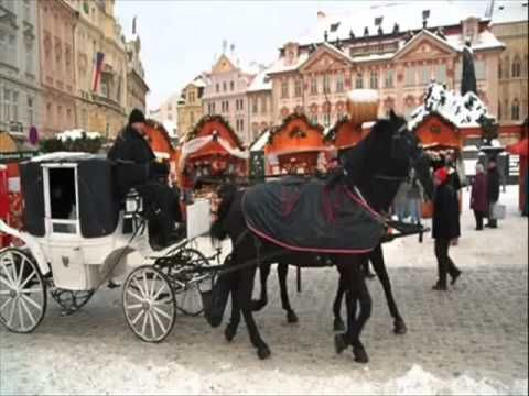 Prague Attractions and Hotels Guide