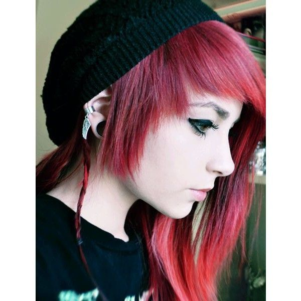 2013 Emo Hairstyles For Girls Short Medium Long Hair Tutorial