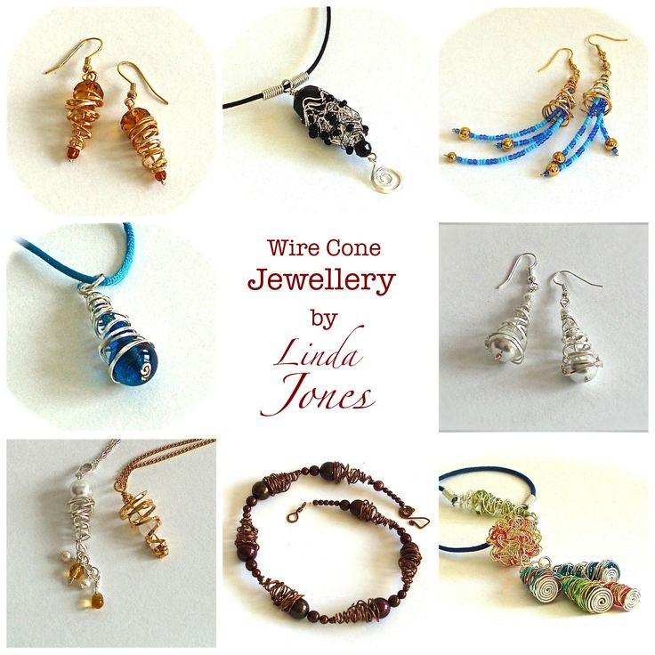 39 best My Jewel School Beadalon/Artistic Wire Designs images on ...
