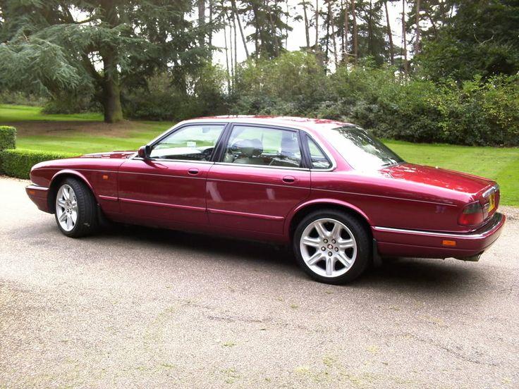 My Jaguar X300 XJ6 - PistonHeads