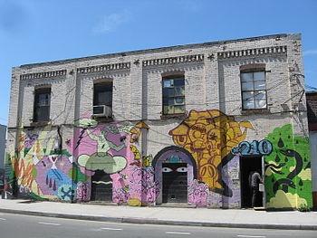 Williamsburg, Brooklyn - Wikipedia, the free encyclopedia