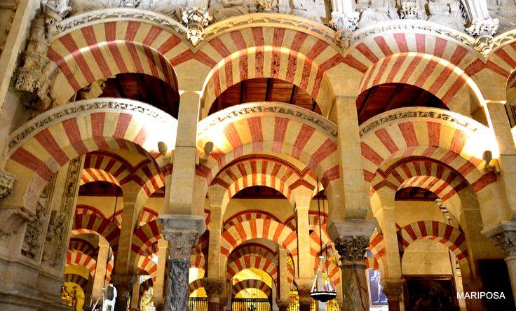 Kordoba La Mesquita