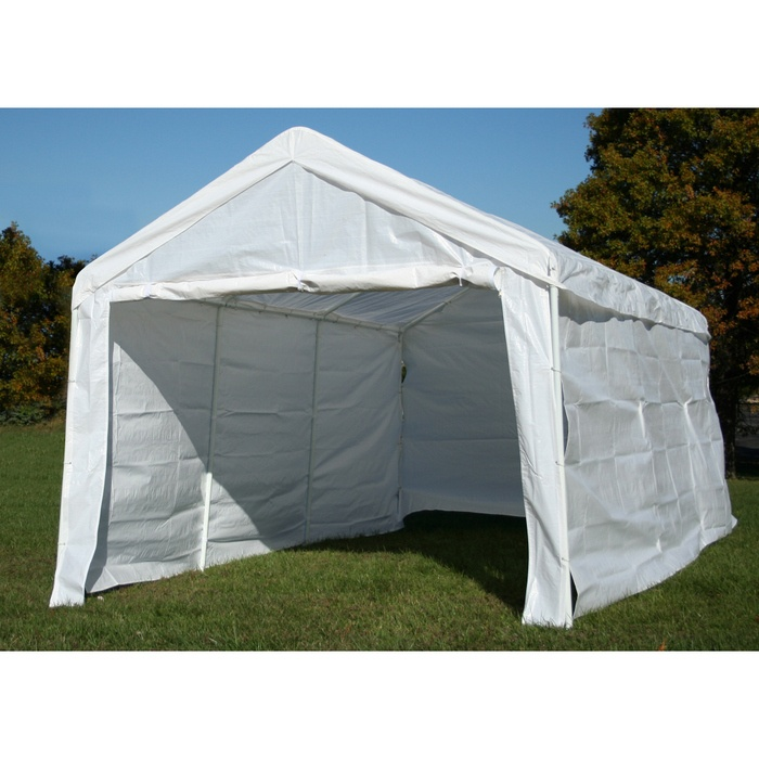 Used Portable Garages And Shelters : Best images about portable shelters on pinterest
