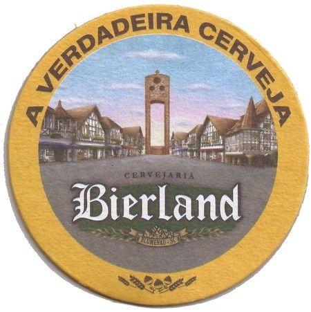 Porta Copo - Bierland