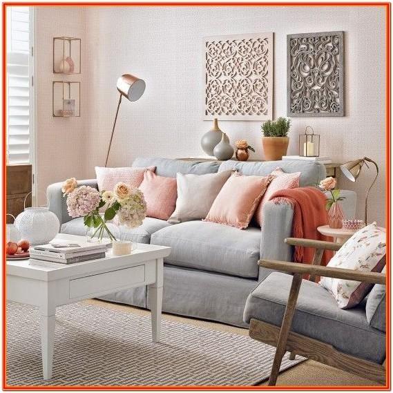 Copper Living Room Decor Ideas Ide Ruang Keluarga Ruang Keluarga Ruang