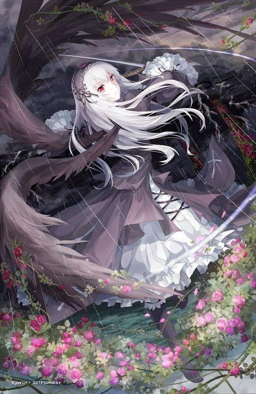 Anime: Rozen Maiden
