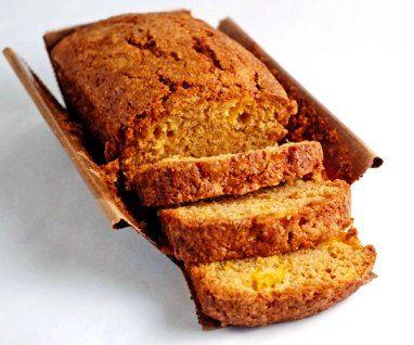 Frank De Lima's Mango Bread