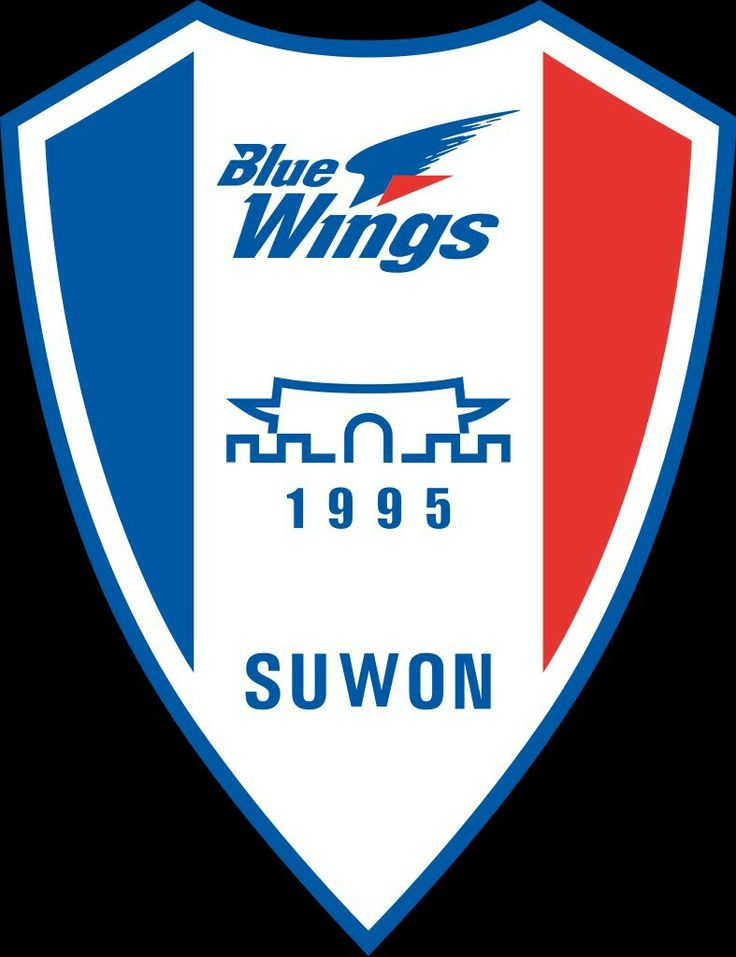Blue Wings Suwon. Korean League.