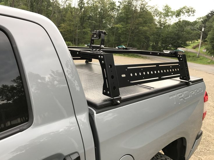F150 Bed Rack Premium Bedding