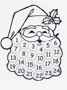 Αποτέλεσμα εικόνας για αη βασιλης αντιστροφη μετρηση ημερολογιο πατρον