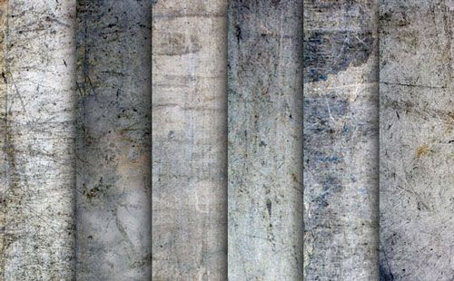 Free High Resolution Concrete Texture Packs