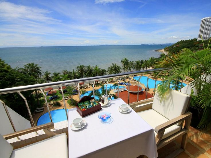Royal Wing Suites & Spa by Royal Cliff Hotels Group Pattaya, Thailand
