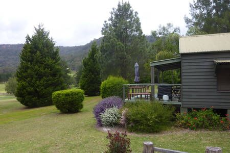 Blue Gums Cottage in Kangaroo Valley