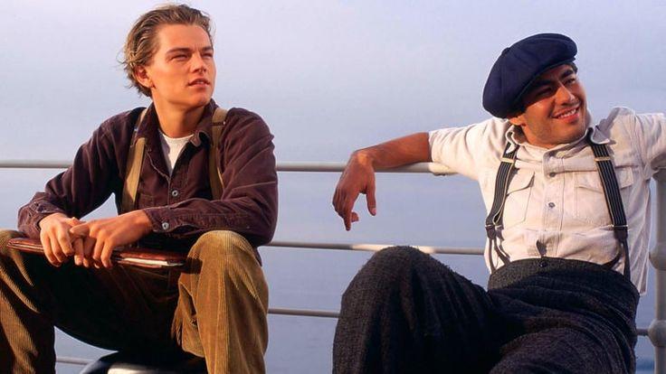 Titanic Deutsch Ganzer Film