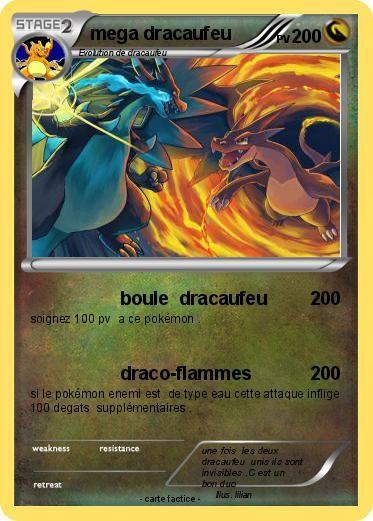 Pokemon mega dracaufeu mega dracaufeu x y pinterest - Mega dracaufeu x et y ...
