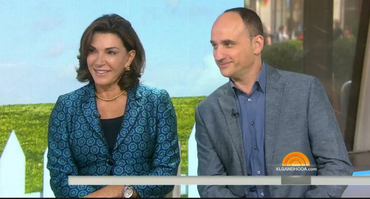 On The Today Show!