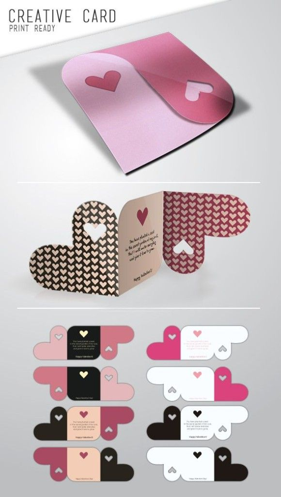 45 best novel marketing business cards for writers images on i love these for business cards overlapping and interlocking hearts are graphic and endearing reheart Images