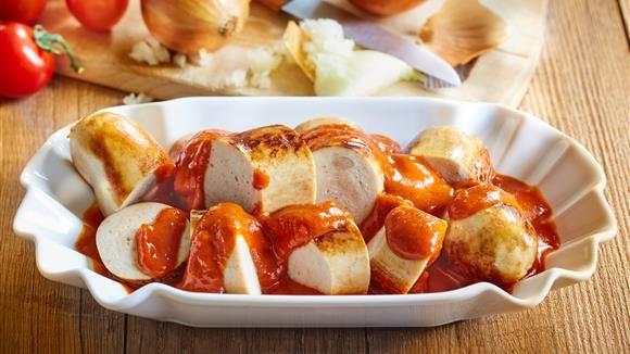 Bratwurst+in+Currysauce+Rezept+»+Knorr