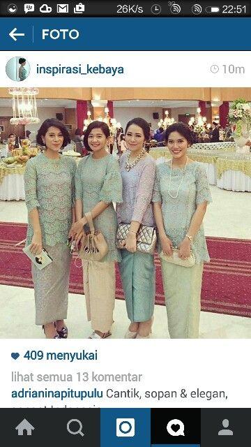 #kebaya #javanese #muslim #kebayamuslim #hijab #jilbab #makeup #party #wedding