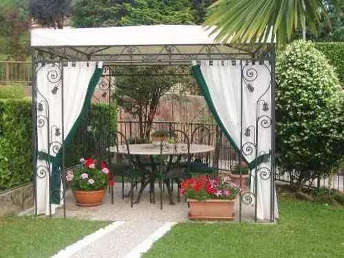 17 melhores ideias sobre tenda gazebo no pinterest - Gazebo 2x2 ikea ...