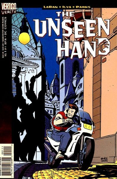 Daniel Torres (born 20 August 1958 Spain) began his career in 1980 with stories in the underground ... Daniel Torres (born 20 August 1958 Spain) began his career in 1980 with stories in the underground magazine El Vibora. In 1982 he created the popular feature Rocco Vargas about a science-fiction writer and nightclub owner and his adventures in a retrofuturistic world. Many of the Vargas stories have been translated into English published at Catalan 19861991 and at Dark Horse 19982005. In…