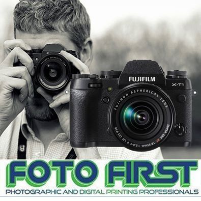 The highly anticipated Fujifilm X-T1 is a classic retro design meets functional manual control with a breathtaking 2,3 megapixel EVF in a metal, all weather body. A truly beautiful, professional product for serious photographers. #fujifilm #xt1 #fotofirst