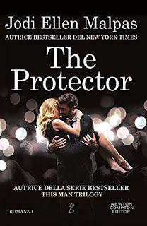 I miei magici mondi: Recensione: The Protector di Jodi Ellen Malpas