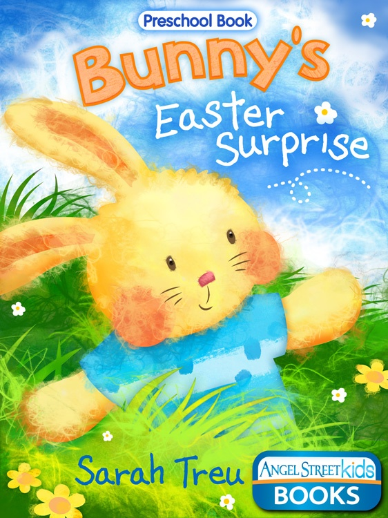 Cute Easter eBook!: Easter Ebook, Interactive Ebook, Children Ebook