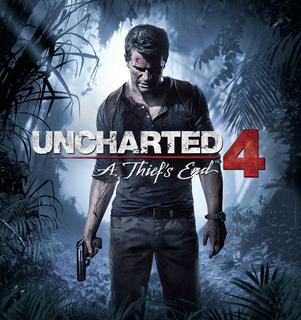 Naughty Dog charts treasure hunter Nathan Drake's final adventure in the fourth entry of this action-adventure, swash-buckling saga.