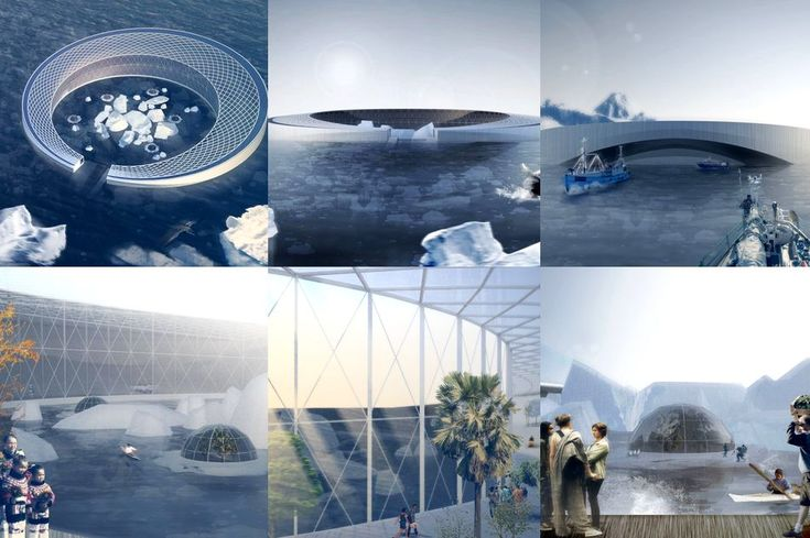 Arctic Harvester project 2013