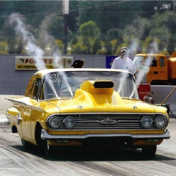 88 Best Chevy Impala Race Cars Images On Pinterest