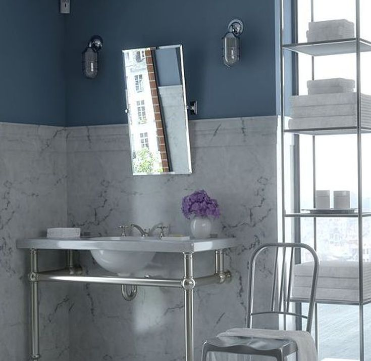 20 bathroom paint colors to inspire your redesign