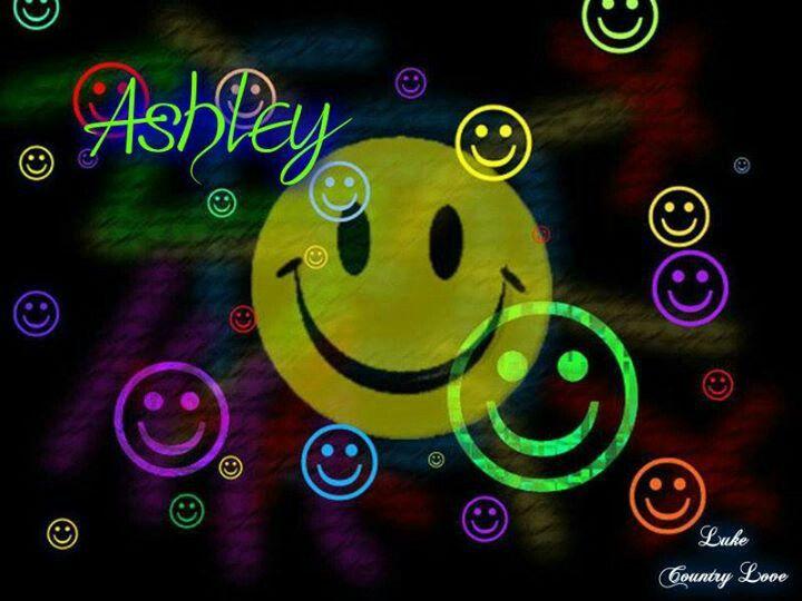 Ashley Name Design Wallpaper - #pr-energy
