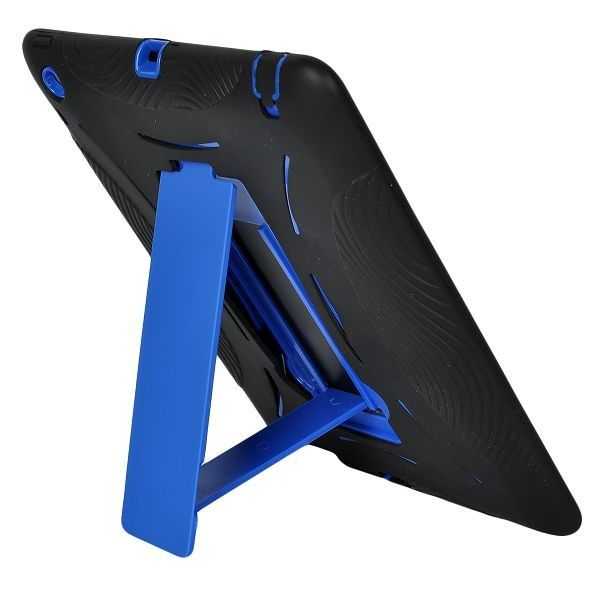 Neutronic (Blå) The New iPad 3 / iPad 4 Cover