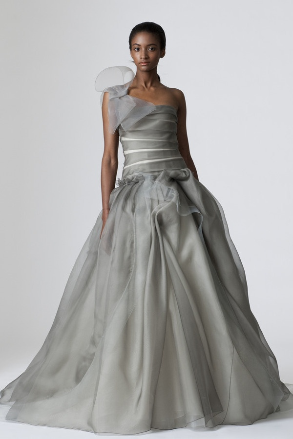 Superb gray colored wedding dresses Archives The Wedding Specialists