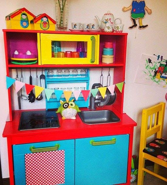 274 best ikea images on Pinterest Ikea hacks Play kitchens and