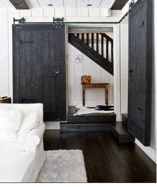Francine Gardner - Art de Vivre: Design:Le noir et le blanc...(Black and white)