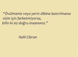 Halil Cibran