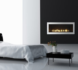 Heat-n-Glo Gas Fireplaces Southern California - Heat n Glo Gas Fireplaces
