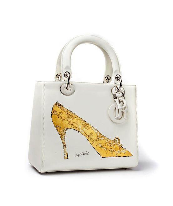 Dior, accessori d'artista tra moda e Pop Art - kalapanta.it