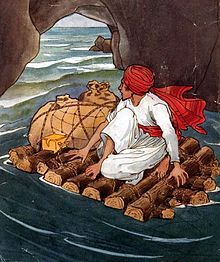 Sinbad the Sailor - Wikipedia, the free encyclopedia